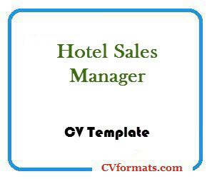 Free Professional Travel and Hospitality Cover Letter
